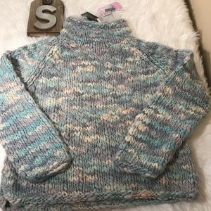 Classiques Entier Nordstrom Large 100% Chunky knit